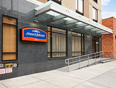 Howard Johnson Jamaica NY Near AirTrain JFK