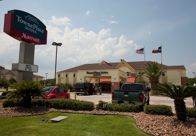 TownePlace Suites Lake Jackson Clute