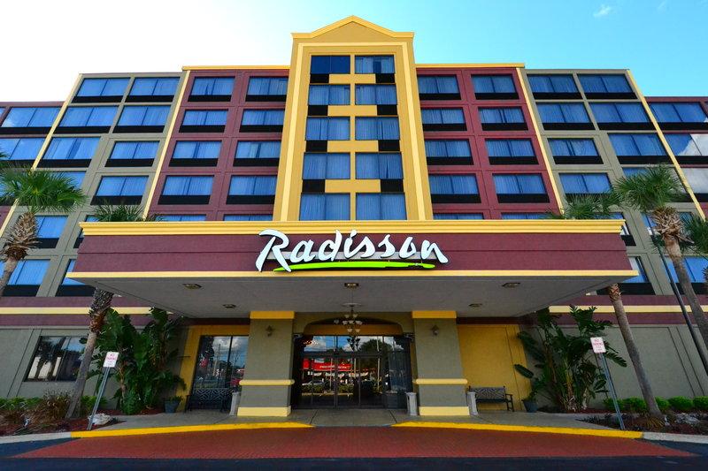 Radisson Hotel Orlando - UCF Area
