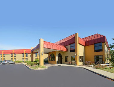 Days Inn & Suites Kalamazoo