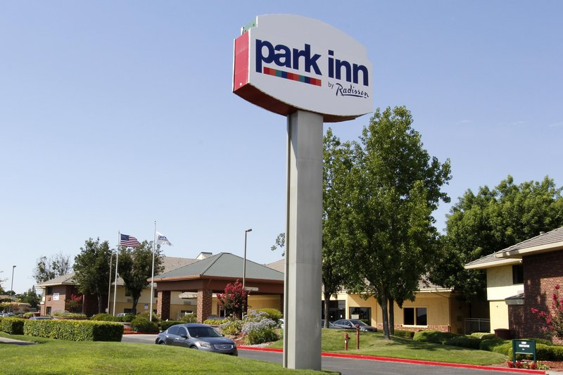 Park Inn By Radisson Modesto