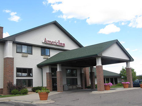 AmericInn Mounds View
