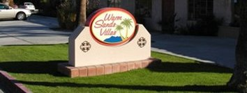 Warm Sands Villas