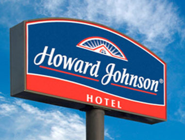 Howard Johnson Tulsa East/Airport