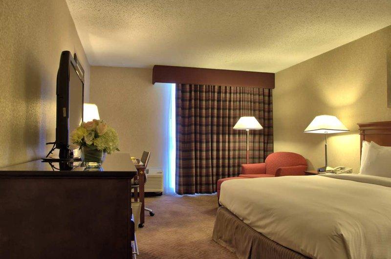 Hilton Washington DC North-Gaithersburg