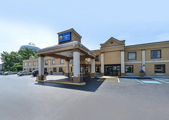 Comfort Inn Catonsville