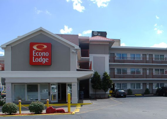 Econo Lodge Downtown