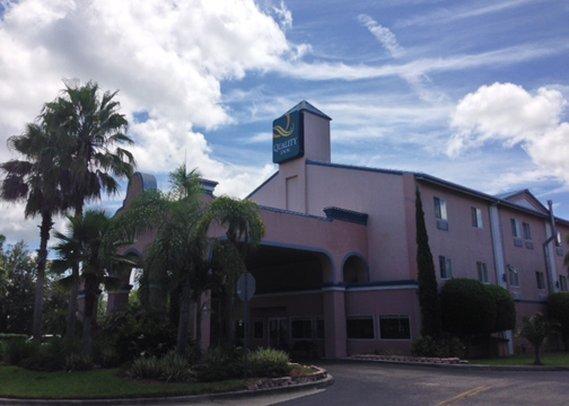Quality Inn Sarasota