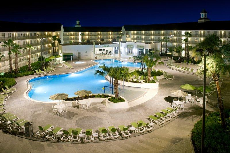 The Avanti Resort Orlando