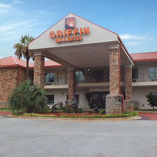 Griffin Inn And Suites