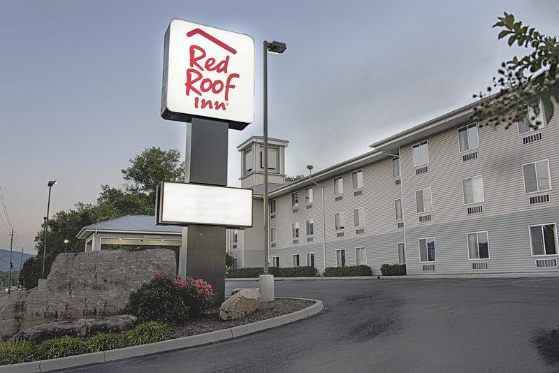 Red Roof Inn Etowah