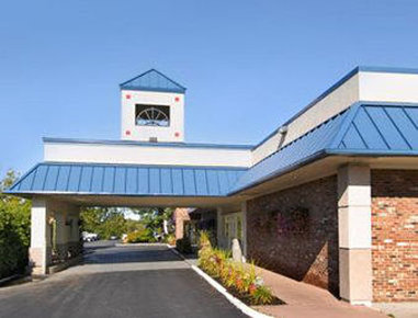 Days Inn & Suites Latham/Albany North
