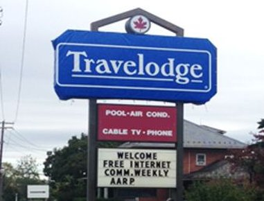 Travelodge Lancaster/Strasburg