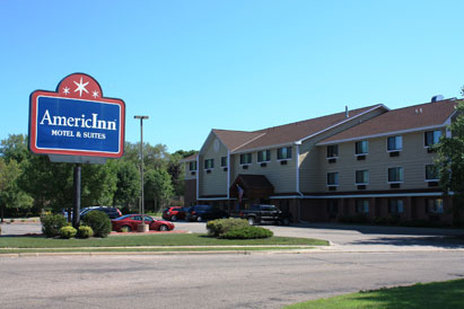 AmericInn Bloomington East