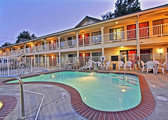 Quality Inn & Suites Woodland
