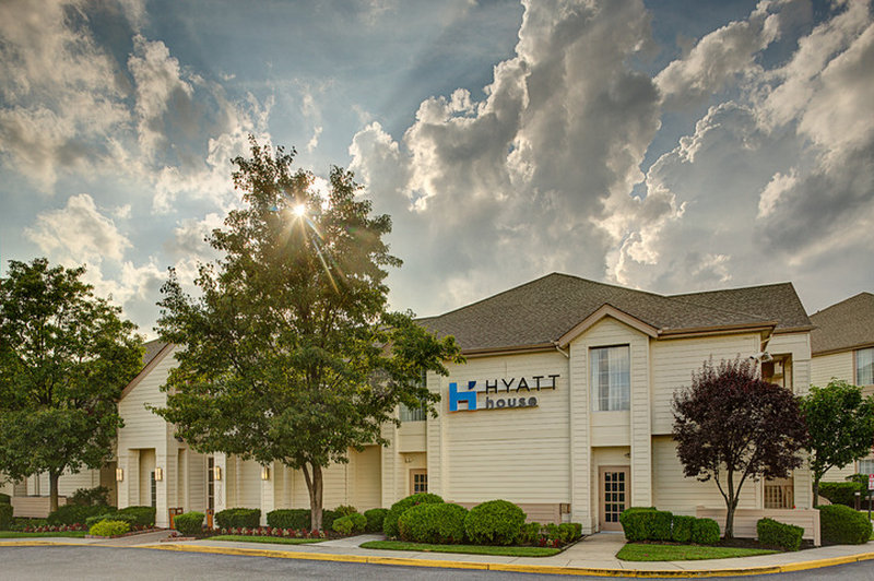 HYATT House Mt Laurel