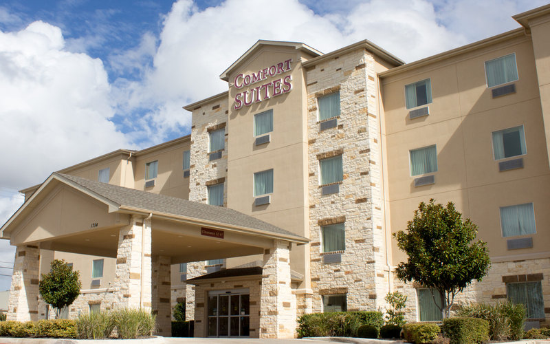 Comfort Suites San Antonio North Stone Oak