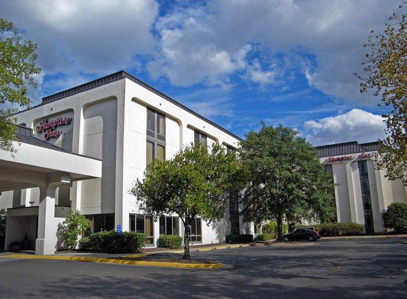 Hampton Inn Norfolk-Chesapeake -Greenbrier Area-