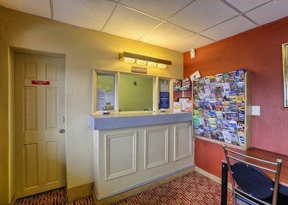 Rodeway Inn Harrisburg