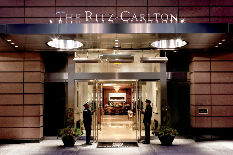 The Ritz-Carlton, Boston Common