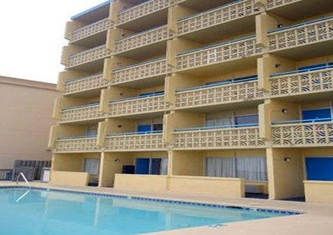 Rodeway Inn & Suites Myrtle Beach