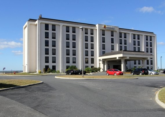 Comfort Inn & Suites West Atlantic City