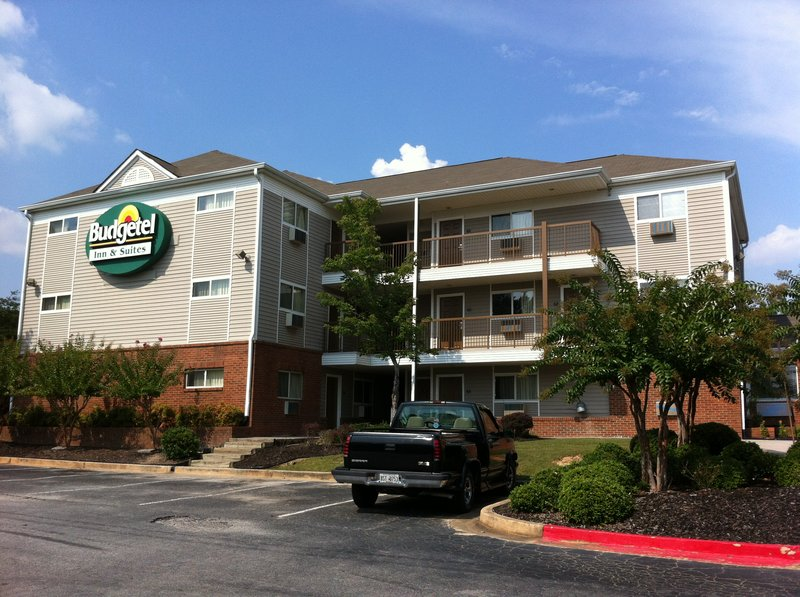 Budgetel Inn And Suites Lithia Springs