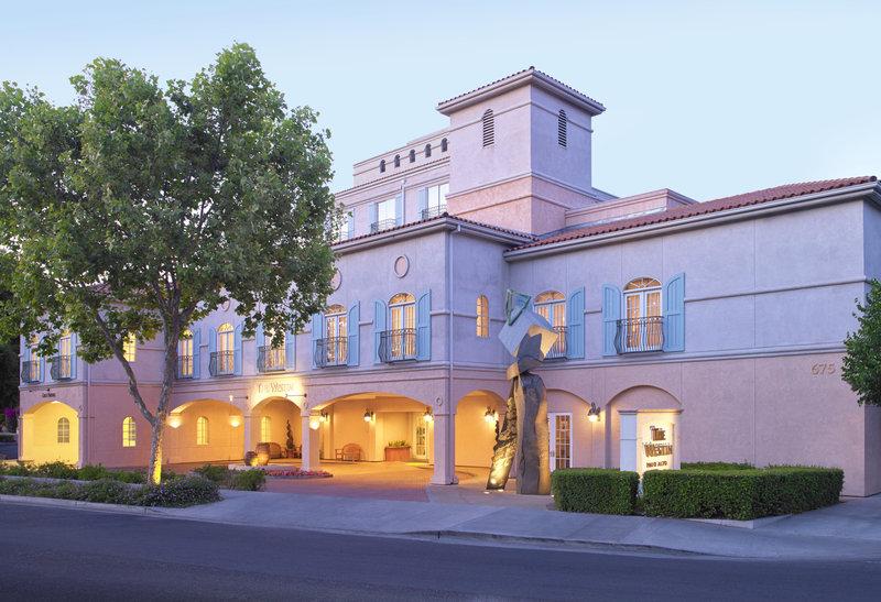 The Westin Palo Alto
