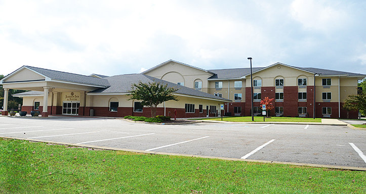 Jameson Inn And Suites Newport News