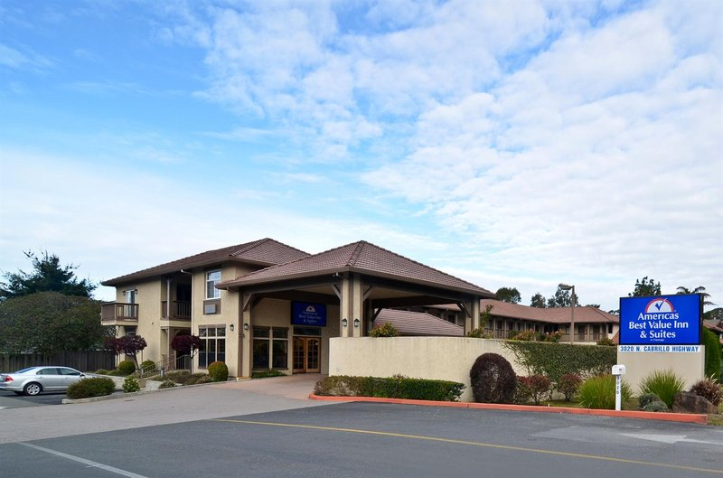 Americas Best Value Inn And Suites Half Moon Bay