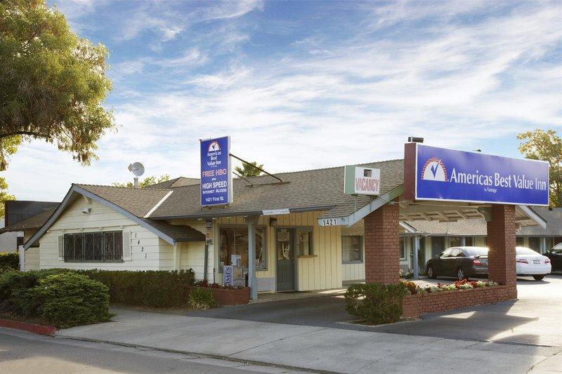 Americas Best Value Inn Livermore