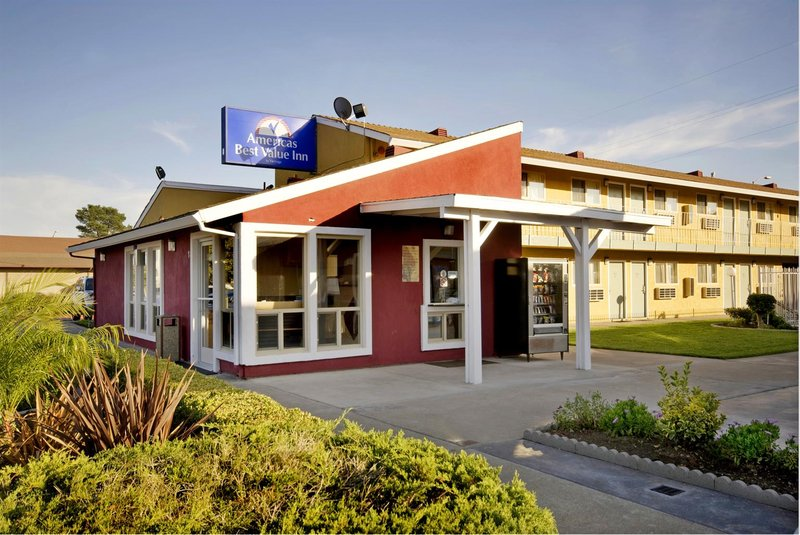 Americas Best Value Inn South