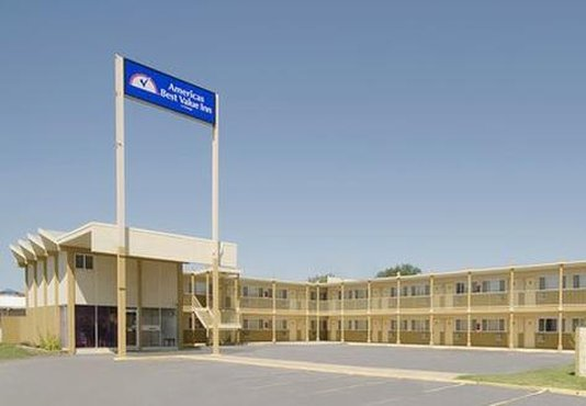 Americas Best Value Inn Dodge City