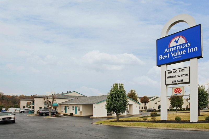 Americas Best Value Inn Columbia