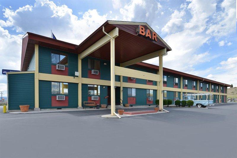 Americas Best Value Inn Butte
