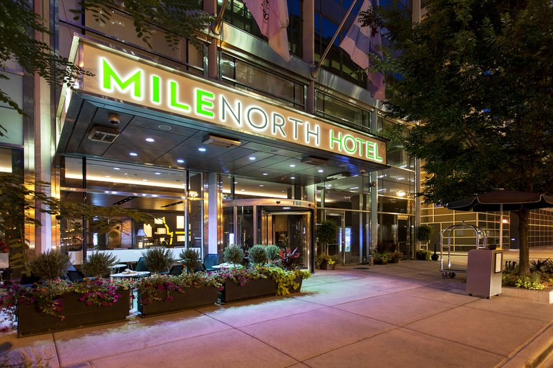 MileNorth, A Chicago Hotel