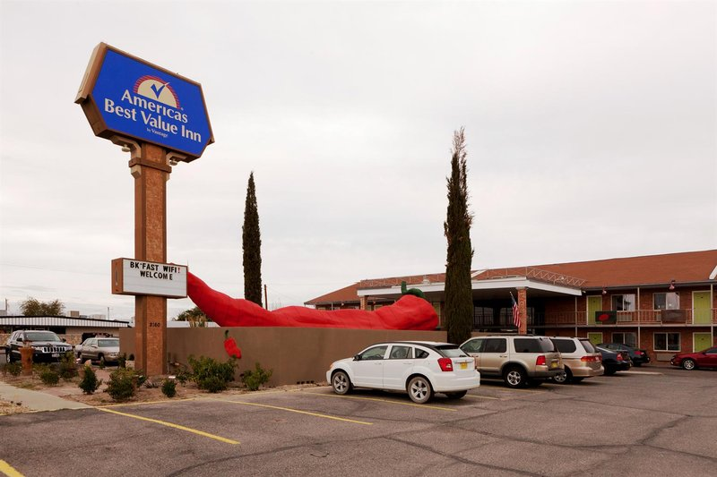Americas Best Value Inn The Big Chile Inn