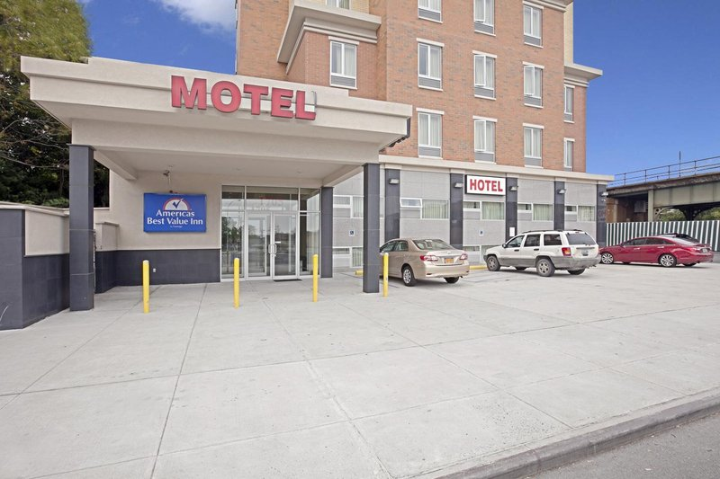 Americas Best Value Inn Brooklyn Linden Blvd