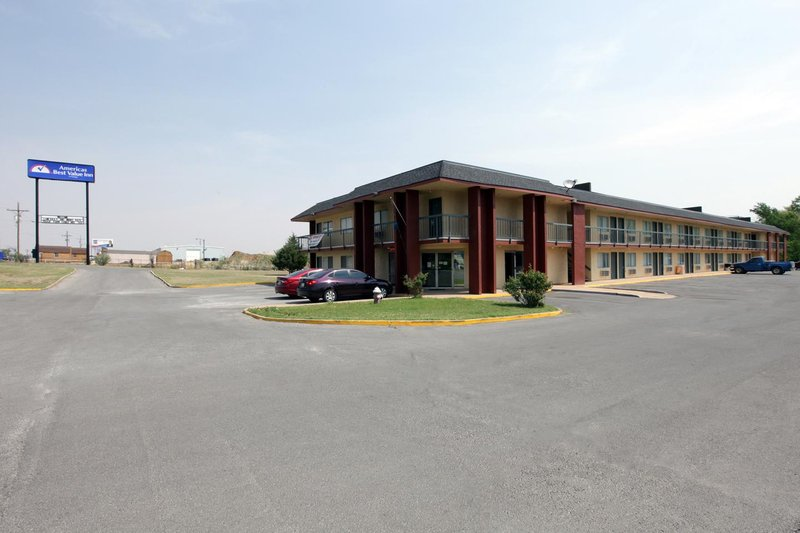 Americas Best Value Inn Chickasha