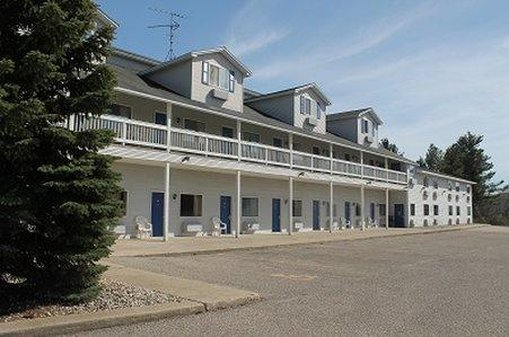 Americas Best Value Inn Ludington