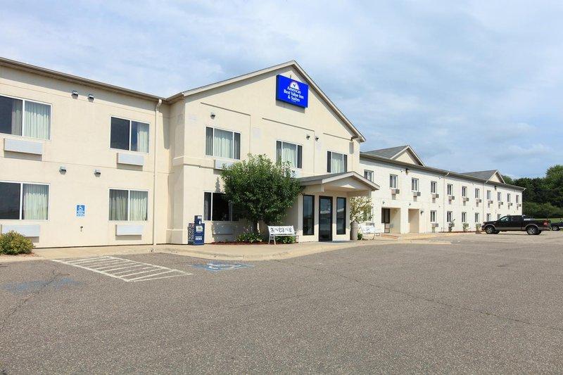 Americas Best Value Inn And Suites Northfield