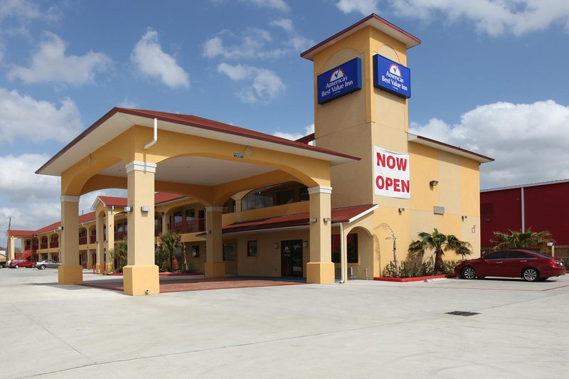 Americas Best Value Inn And Suites Houston Tomball Parkway