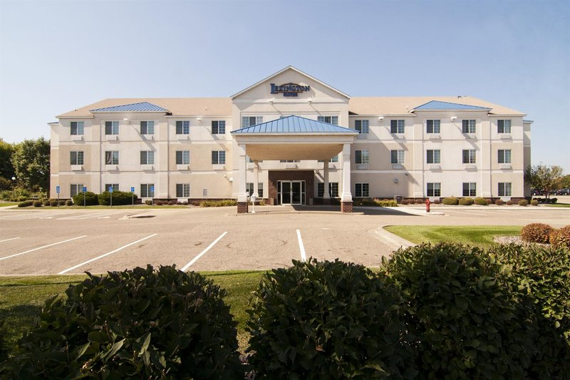 Lexington Inn And Suites