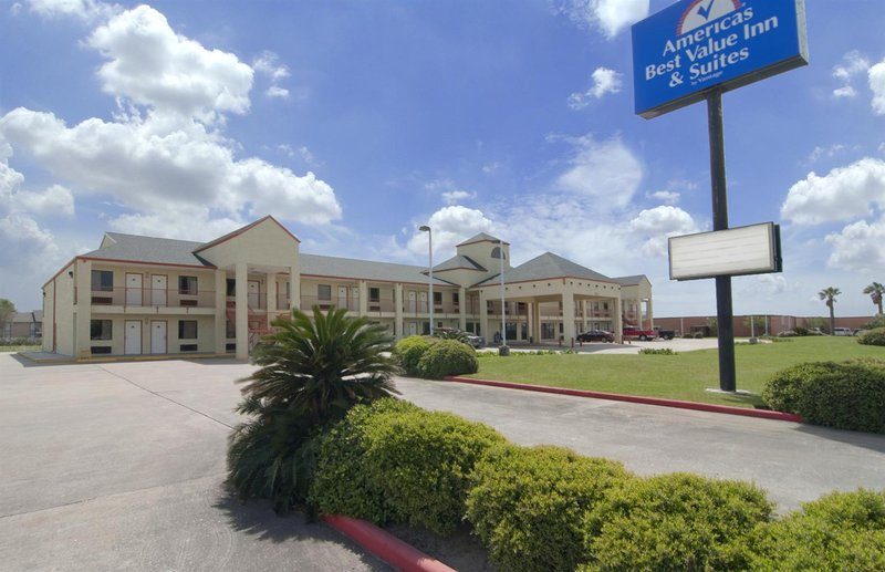 Americas Best Value Inn And Suites Texas City