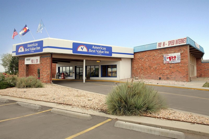 Americas Best Value Inn Longmont