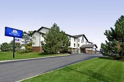 Americas Best Value Inn Streetsboro
