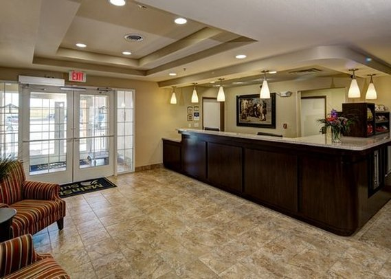 MainStay Suites Rapid City