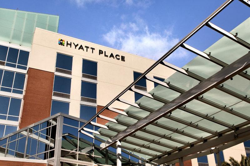 Hyatt Place Fredericksburg Mary Washington