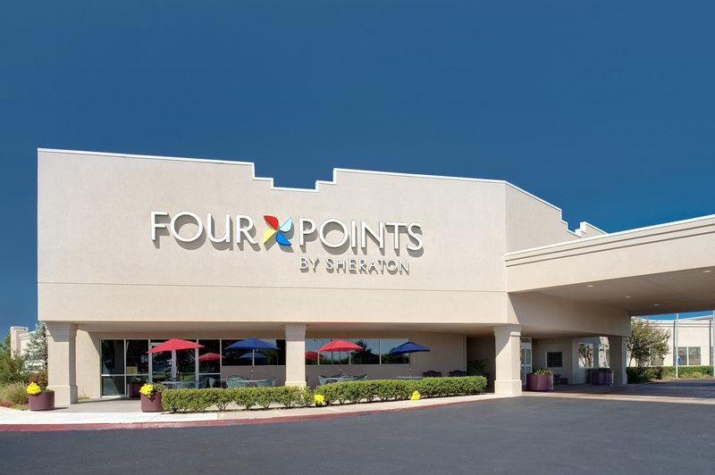 Four Points By Sheraton Oklahoma City Airport