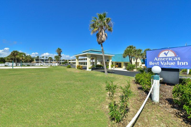 Americas Best Value Inn Satellite Beach Melbourne
